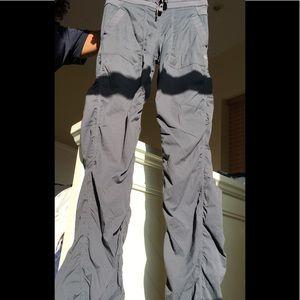 Zumba lululemon pants